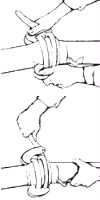 Giunto di accoppiamento per tubature