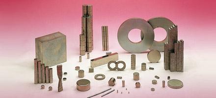 Magnesy przemysłowe