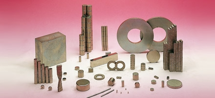 Magneti industriali
