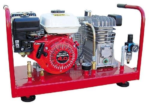 Hochleistungskompressoren