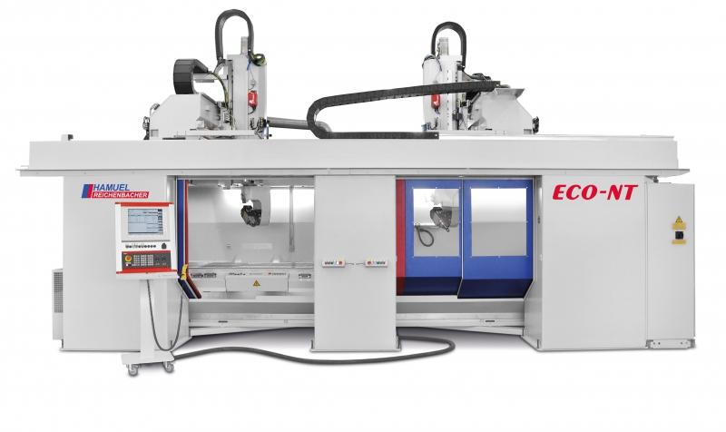 Máquinas de processamento CNC