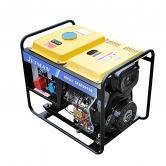 Náhradní elektrické generátory