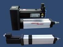Elektrolinearzylinder / A-Drive Technology GmbH
