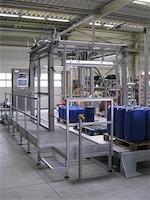 Kleinabfüllanlagen / Kestermann Maschinen- und Apparatebau GmbH