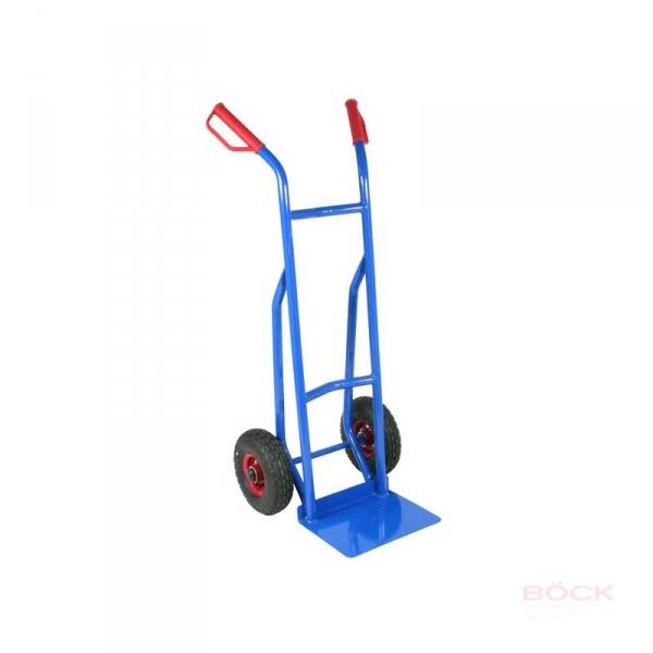 二輪車手押し車