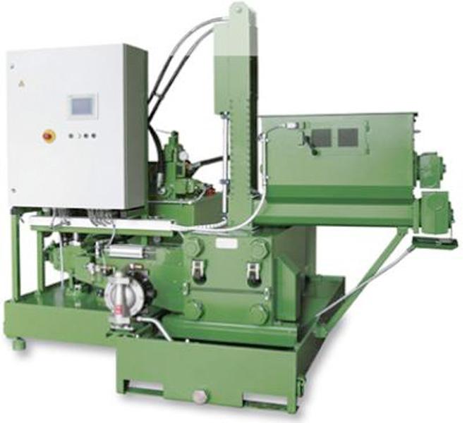 Maszyny do brykietowania