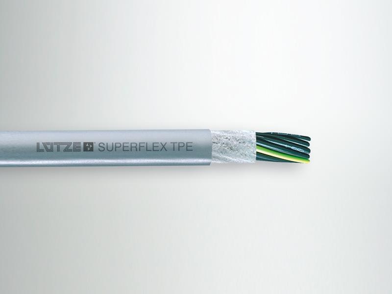 Çekme zincir kablo