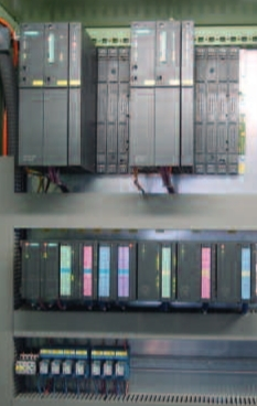 Impianti di gestione per edifici