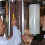 Stretchverpackungssystem / Contimeta GmbH