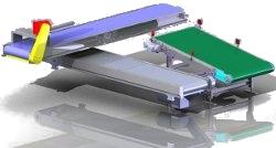Kunststoffförderbandsysteme / WIPA Automatisierungstechnik e.K.
