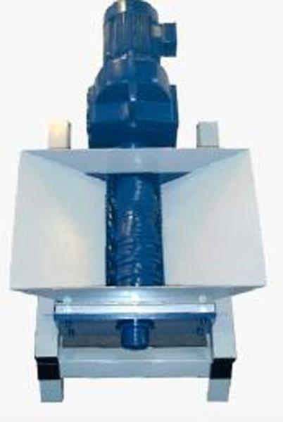 Trituradoras de papel / MERCODOR GmbH Sondermaschinenbau KG