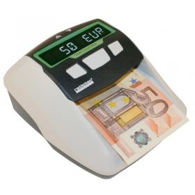 Bank Note Verifier