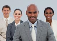 Conseiller en gestion d'entreprise