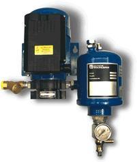 Pompe per sostanze liquide