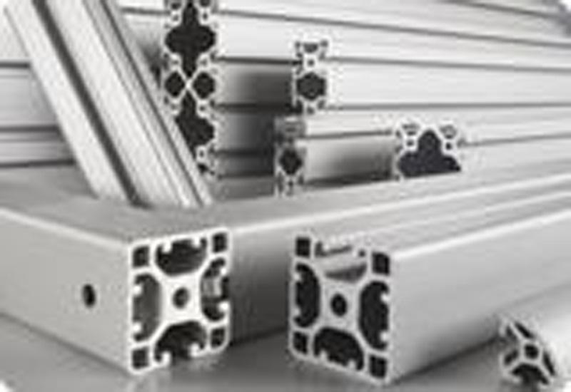 Profilati in alluminio / item Industrietechnik GmbH