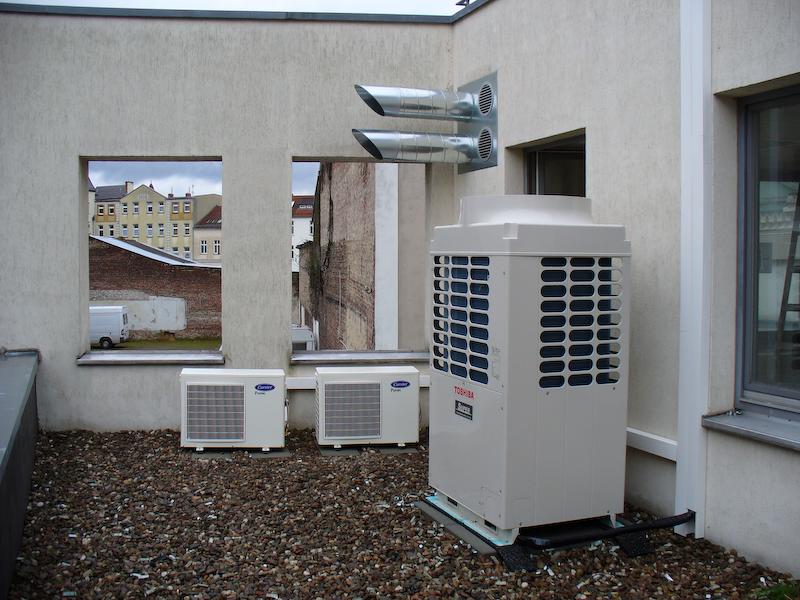 вентиляционная техника