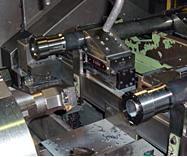 Endbearbeitungsmaschinen