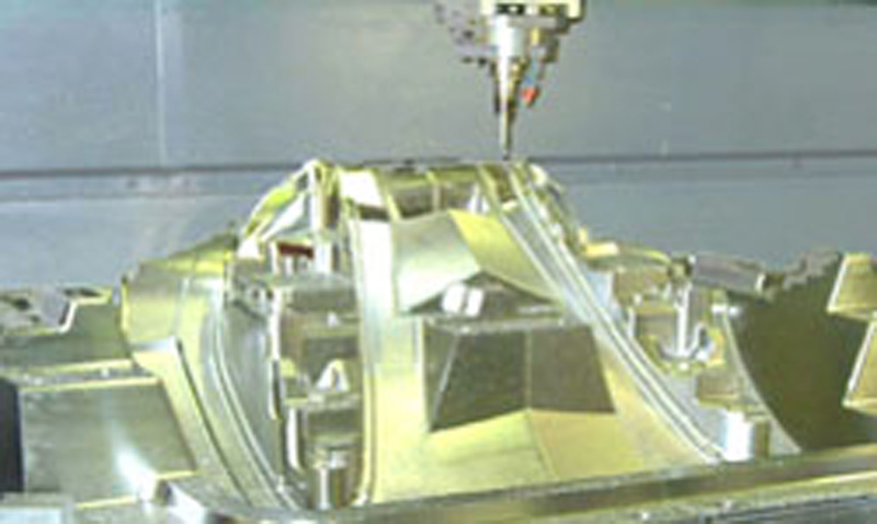 Fabricación de herramientas