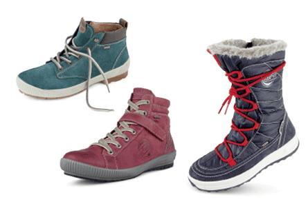 Producción de calzado / Legero Schuhfabrik GesmbH