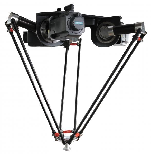 Průmyslové roboty