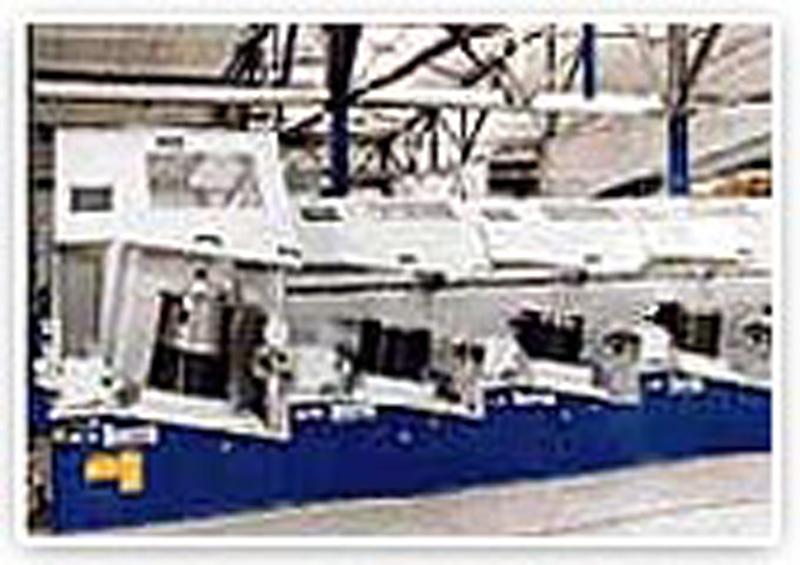 Tel çekme makineleri / ERNST KOCH GmbH & Co. KG