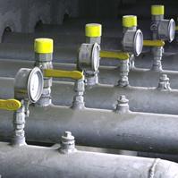 Gaz tekniği