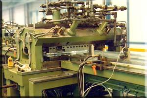 Výrobní linky