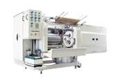 Stroje pro balení do fólií