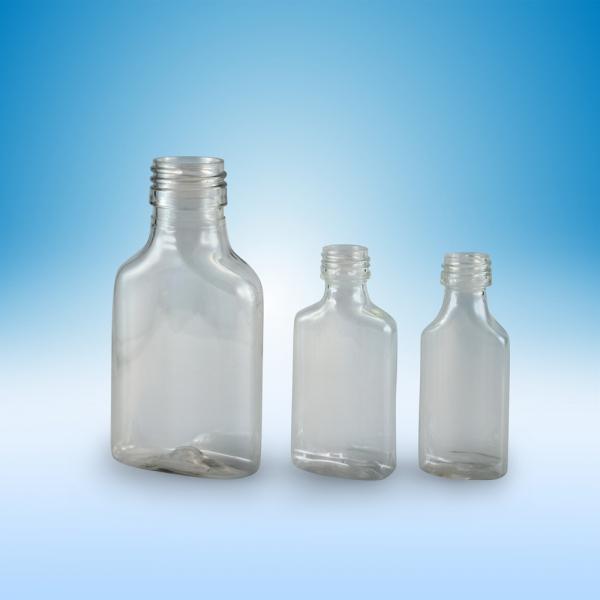 Şnaps şişeleri