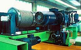 Guinchos / STAHL CraneSystems GmbH