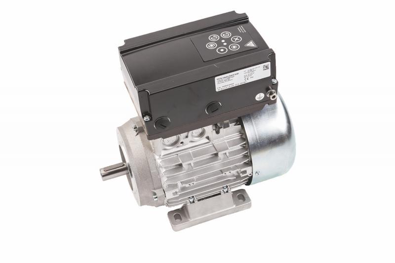 Частотный преобразовательный двигатель