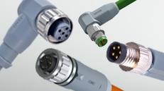Elektroniksteckverbinder