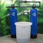 Installations de filtrage d'eau potable