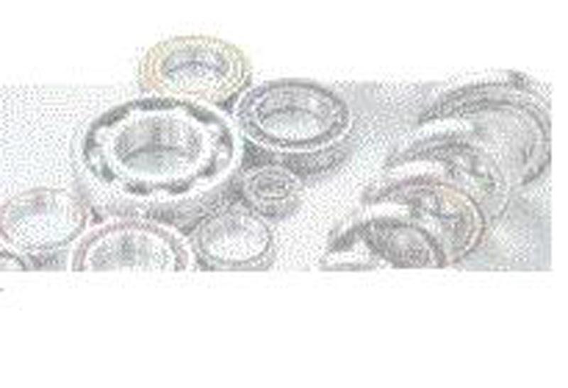 Rolamento de rolos cilíndricos