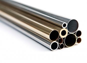 Rury aluminiowe / admtube Gesellschaft für Präzisionsrohre & Erodierbedarf
