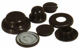 Fechos de plástico / Lothar Laflör GmbH & Co. KG