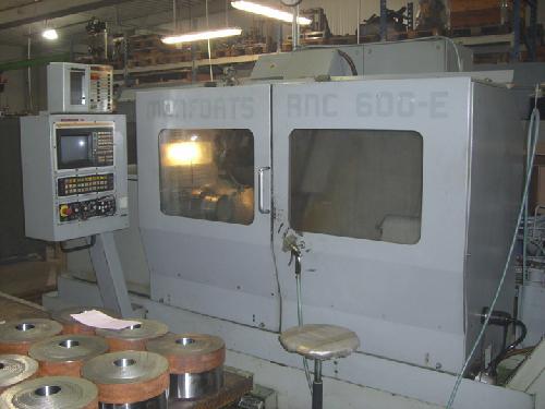 CNC-Torna makineleri