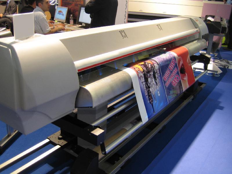 Cyfrowe folie drukowe