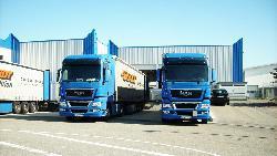 Europatransporte