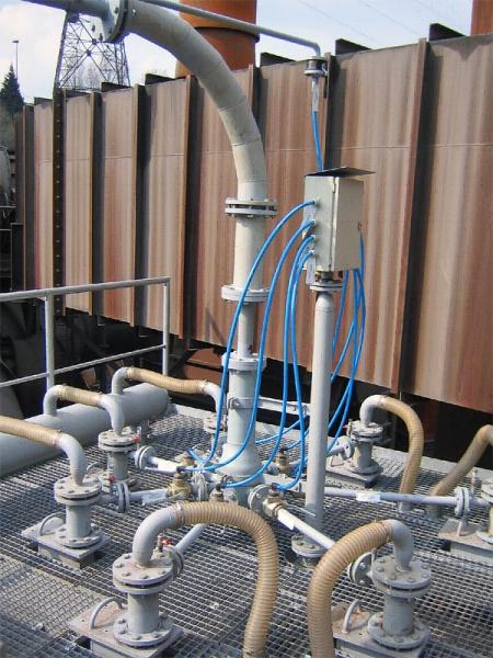 Abluftreinigungsanlagen / E.S.C.H. Engineering Service Center und Handel GmbH
