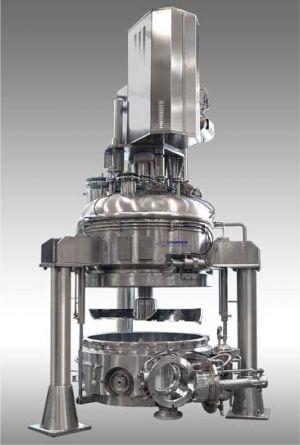 Máquinas automáticas de processamento / HEINKEL Drying and Separation Group