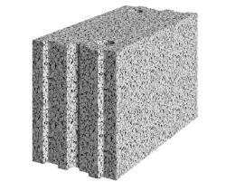 Leichtbetonmauersteine