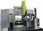 Fresatrici rotative CNC