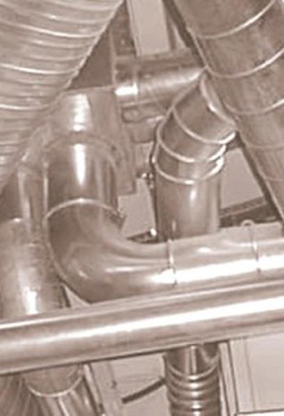 Rohrleitungssysteme