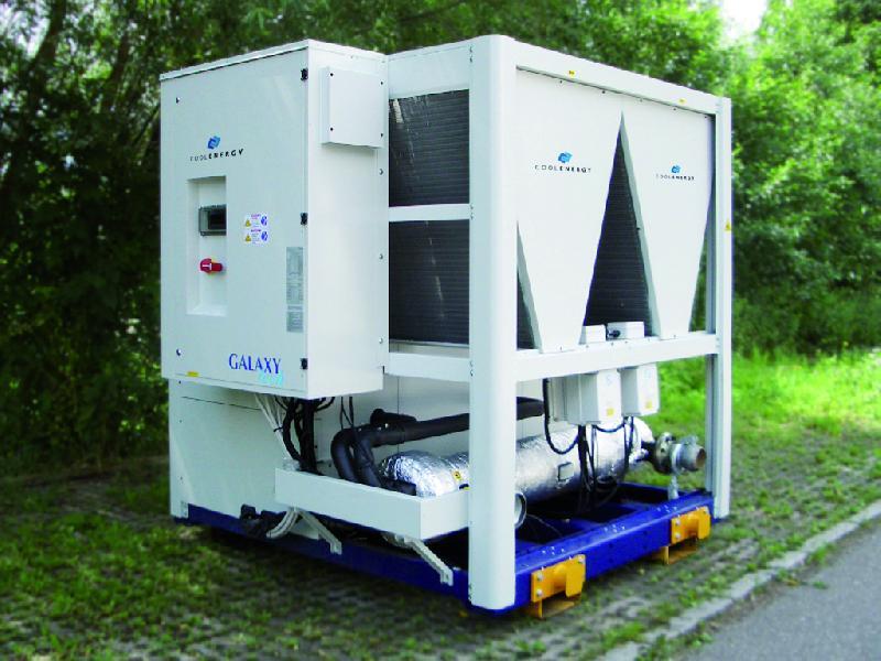 산업용 냉동