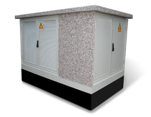 Transformatorenstationen / SEVA-tec GmbH