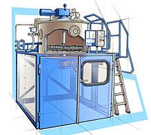Appareils de distillation