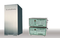 Generadores de inducción