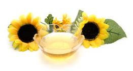 Sunflower oil / Bressmer & Francke (GmbH & Co.) KG