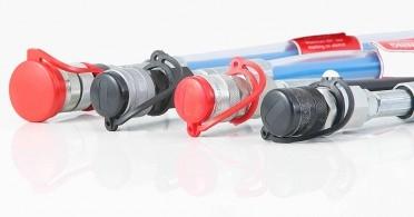 Tubos hidráulicos / AS Tech Industrie- und Spannhydraulik GmbH